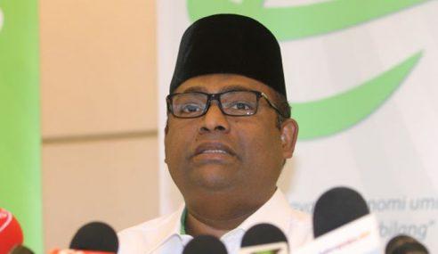 Lembaga Tabung Haji Sedia Sistem Haji Pintar