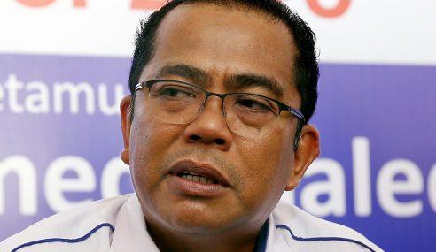 Projek RTS Disegera Selepas Diperkenan Sultan Johor