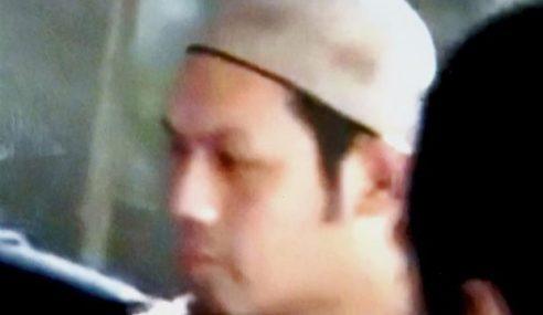 Dr Mahmud Ahmad, 'Bendahari' Militan IS