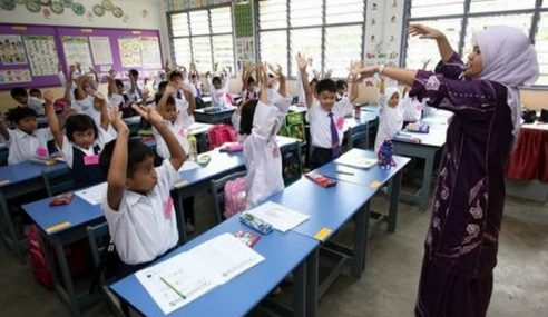 900 Guru Di Sarawak Ikuti Seminar Bahasa Inggeris