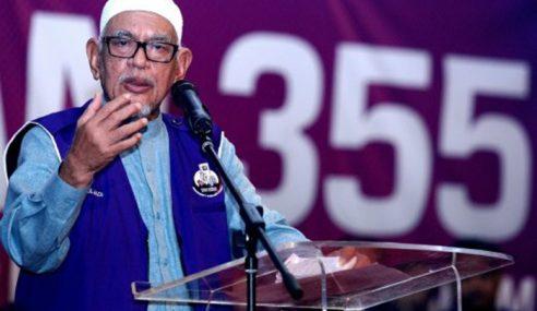 RUU 355 Dedah Kepuraan Terhadap Islam