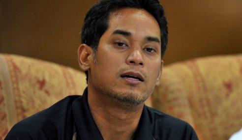 Pemikiran Pengundi Muda Sangat Kompetitif – Khairy