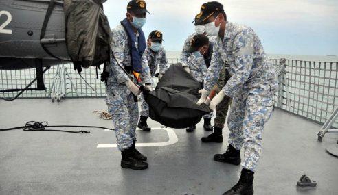 Operasi SAR Kru Kapal USS John S McCain Diteruskan