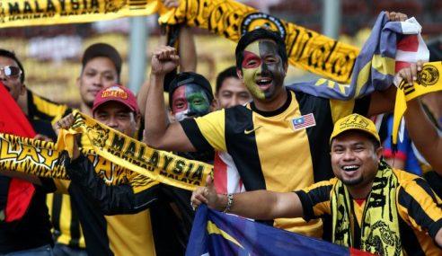 TPM Ramal Malaysia Kalahkan Thailand 1-0