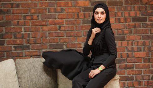 Izreen Azminda Akui Rela Untuk Berkongsi Suami