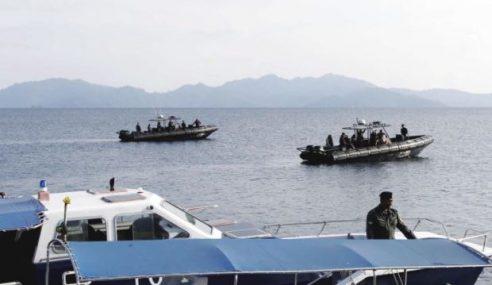 Kerajaan Komited Pertahan Kedaulatan, Keselamatan Rakyat Sabah