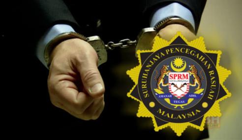 Pegawai Tentera Direman SPRM Kes Tuntutan Palsu