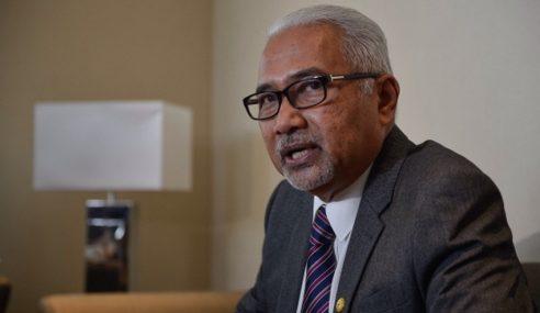 SPR Tak Pernah Tolak Simbol Parti Politik Berdaftar