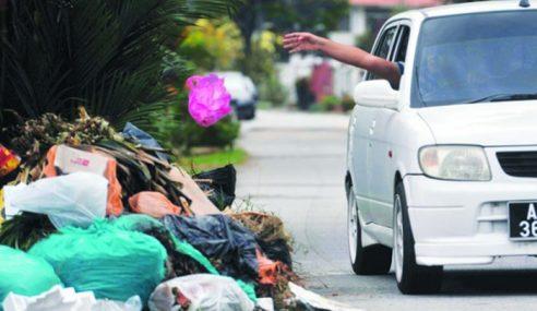 SWM Ambil Langkah Bendung Limpahan Sampah