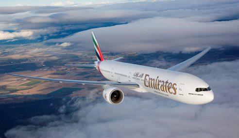Tambang Menarik Daripada Emirates Sempena MATTA