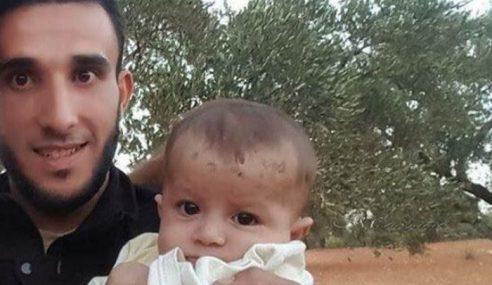 Sukarelawan Selamatkan Bayi Di Syria Ditembak Mati