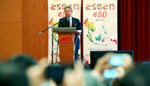 Aliran FDI Ke ASEAN Dijangka Cecah US$100 Bilion
