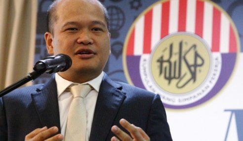 KWSP Tiada Rancangan Jual Pegangan PLUS Malaysia