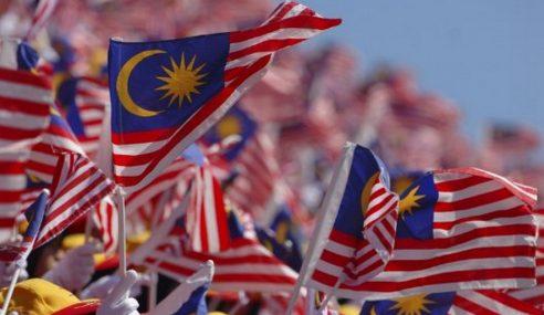 KSN Ajak Rakyat Perkasa Semangat Patriotisme