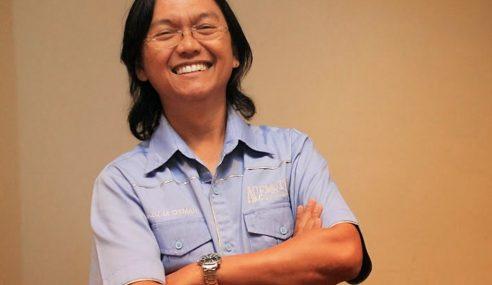 Aziz: Pelakon Senior Perlu Beri Contoh Baik