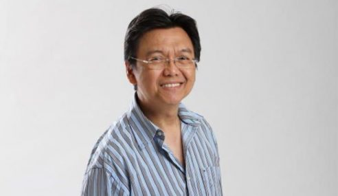 Aziz M.Osman Bidas Pelakon Lama, 'Dulu Dia Pun Sama'