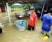 Mangsa Banjir Di Melaka Hanya Tinggal Dua