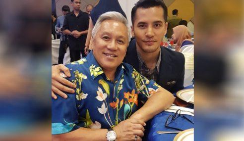 Tak Mahu Kecoh, Chef Wan Mohon Maaf Aliff Syukri