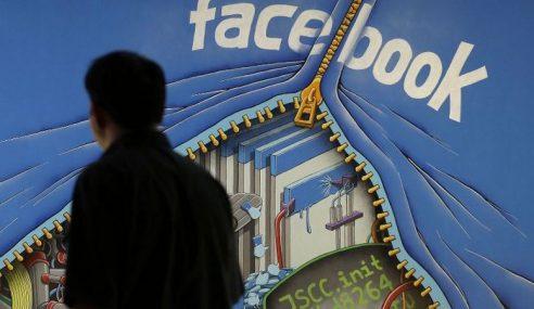Kini Tahu Orang Tersayang 'Selamat' Melalui FB