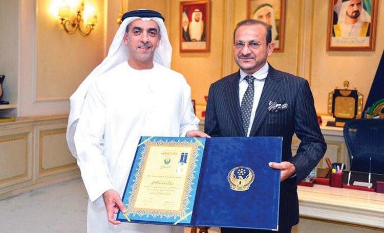 Jutawan India Lunas RM17 Juta Hutang 10,000 Banduan UAE