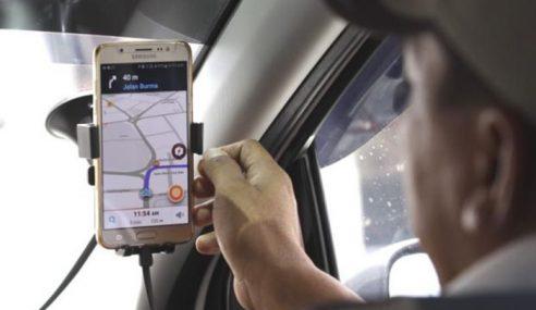 Peluang Pemandu Teksi Jana Pelanggan Guna E-Hailing