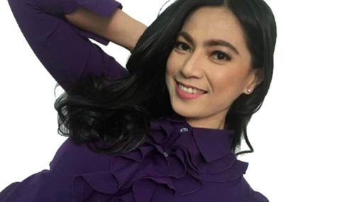 """Pelakon Baru Tolong Timba Ilmu Lakonan"" – Haliza"