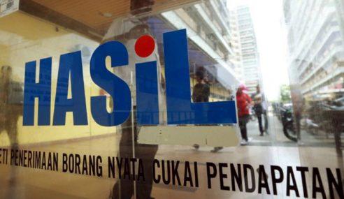 LHDN Nafi Letak Petunjuk KPI Untuk Pegawai Audit