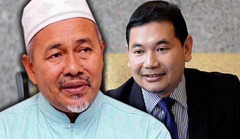 Rafizi 'Bengang' PAS Puas Hati Isu 1MDB