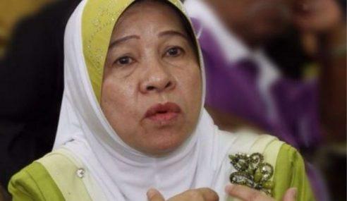 P.Pinang Didesak Tubuh Tabung Khas Kg. Mutiara