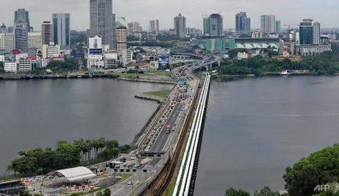 JPM Sedia Temui Sultan Johor Isu RTS Halang Panorama JB