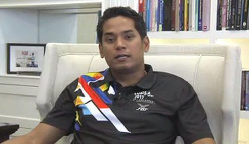 Isu Doping Atlet: KBS Pertingkat Ujian