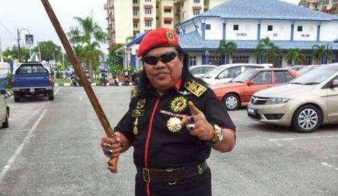 Kelasss…Rani Kulup Pasang Niat Sunting Datuk Seri Vida