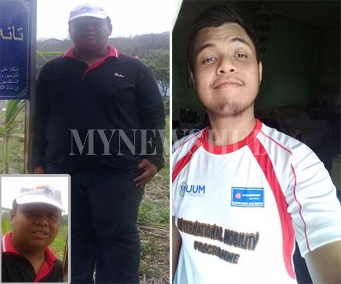 Pemuda Kongsi Tips Kurus, Turun 25 Kilo Selama 57 Hari