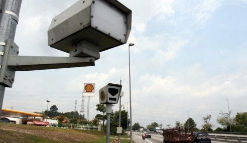7,258 Pengguna Jalan Raya Kena Mata Demerit