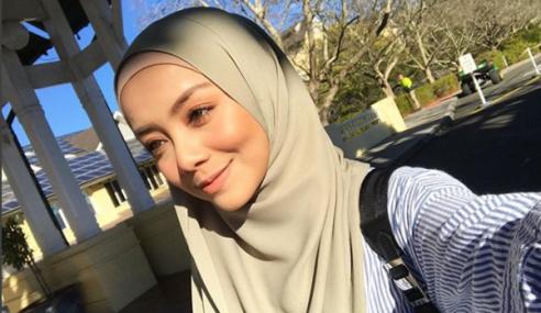 Mira Support Zizan, Bukan Sebab Cinta