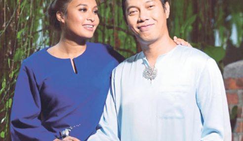 Nabila Huda & Suami Jadi Hos Program Masakan
