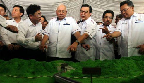 Kerajaan Selangor Jangan Politikkan Pelaksanaan ECRL