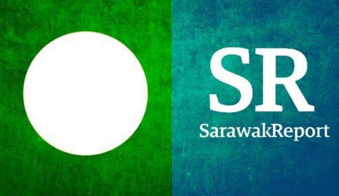Saman Fitnah: Sarawak Report Takut Kepada PAS