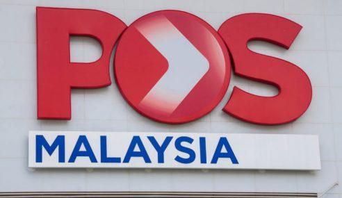 Anak Syarikat Pos Malaysia Beli 2 Kapal Pengangkut