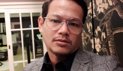 Kenyataan Balas Que Haidar Kepada Aziz M. Osman