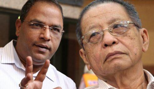 Benarkah Kit Siang Bukan Lahir Di Malaya? – PMSP