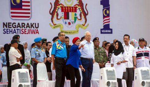 Generasi Muda Pemangkin Bawa Malaysia Ke Puncak
