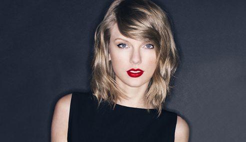 Klip Video Lagu Baharu Taylor Swift Pecah Rekod