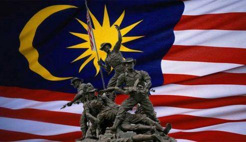 Nikmat Kemerdekaan Bererti Kepada Penduduk Sabah