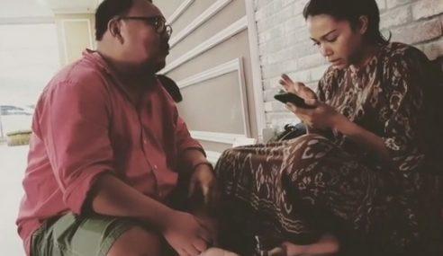Wow 'Pedas' Video Michael Ang, Perli Siapa Tu?