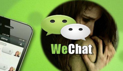 Remaja Dirogol Bergilir-Gilir Oleh 5 Kenalan WeChat