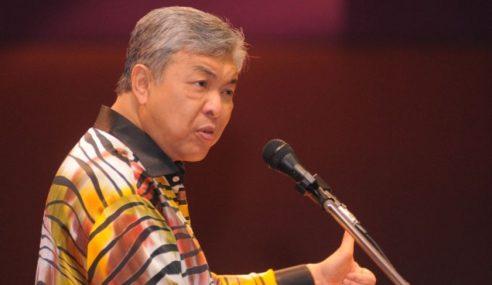 Buku POCA Nukilan Ahmad Zahid Dilancarkan