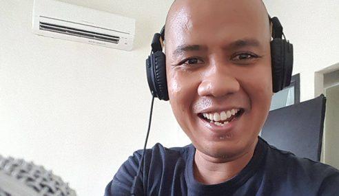 Radio Live Di FB Seolah-Olah Rancangan Radio Sendiri