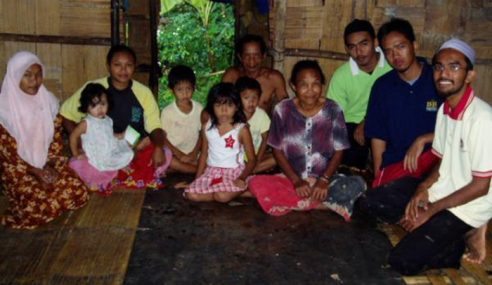 5,000 Orang Asli Kelantan Peluk Islam Sejak 1980