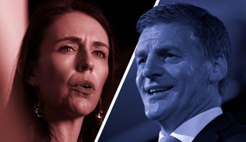 Pilihan Raya: Rakyat New Zealand Mengundi Hari Ini